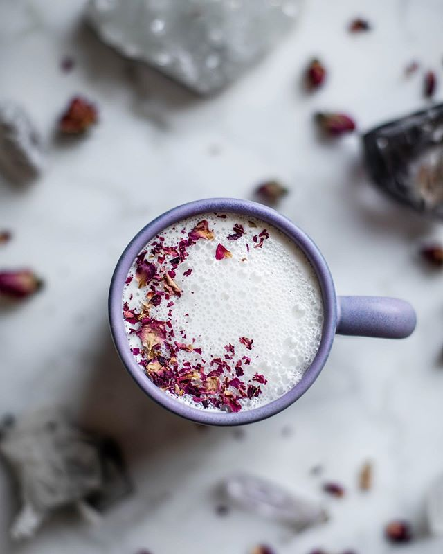 I wrote about stress, anxiety, and a delicious tulsi rose latte over on the @bethkirby blog! Check it out. Stress plagues us all. ☺️🍵☺️🍵☺️🍵☺️🍵☺️