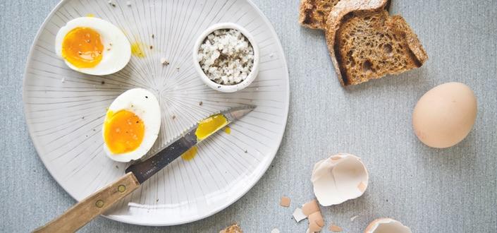 Healthy fast breakfast ideas