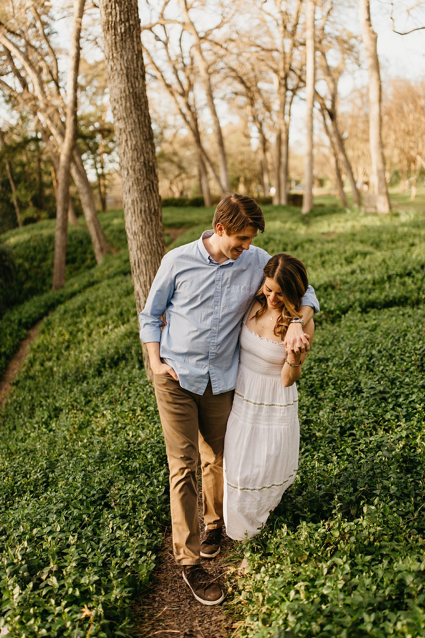 Wilderlove Co_Dallas Texas_Engagement Session_Highland Park_Romantic Wedding Photography_0007.jpg
