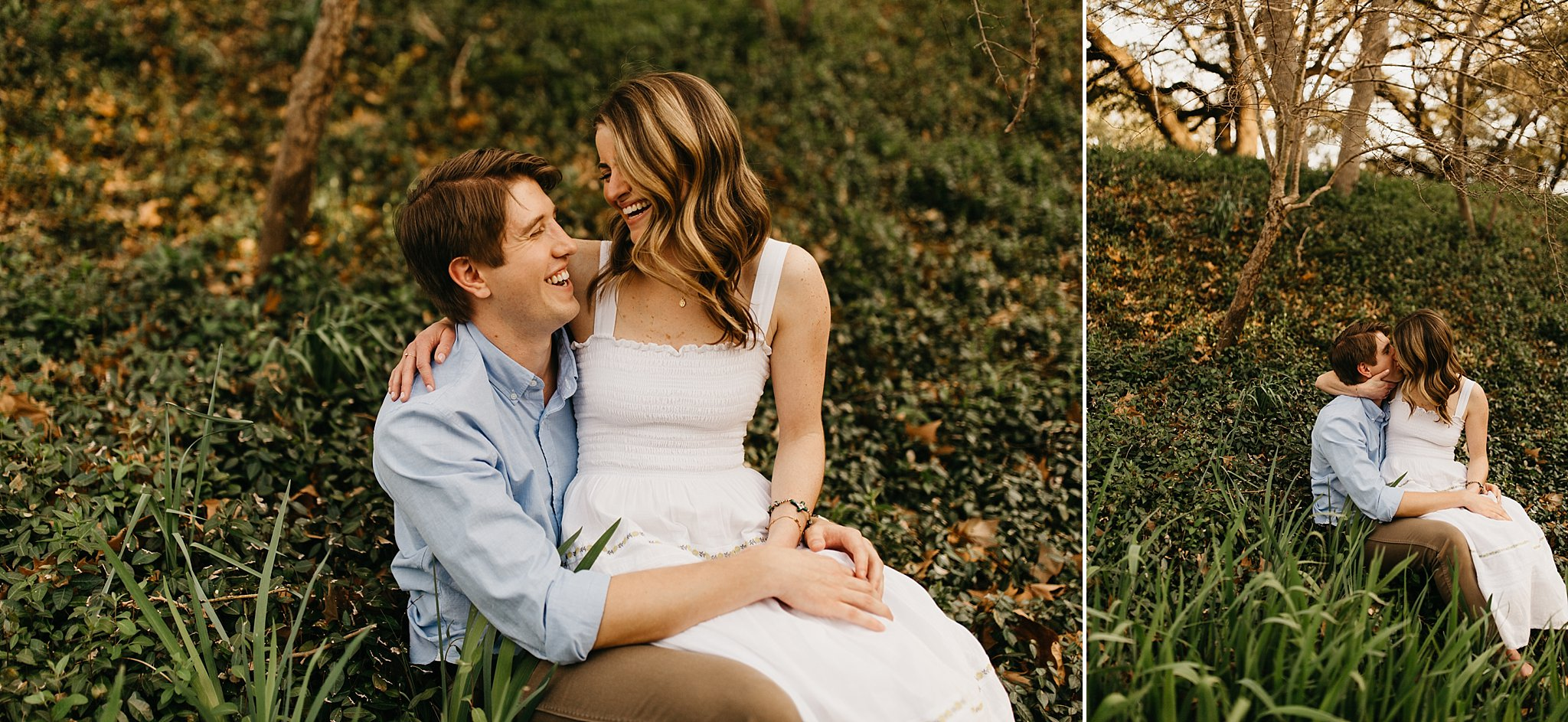 Wilderlove Co_Dallas Texas_Engagement Session_Highland Park_Romantic Wedding Photography_0011.jpg