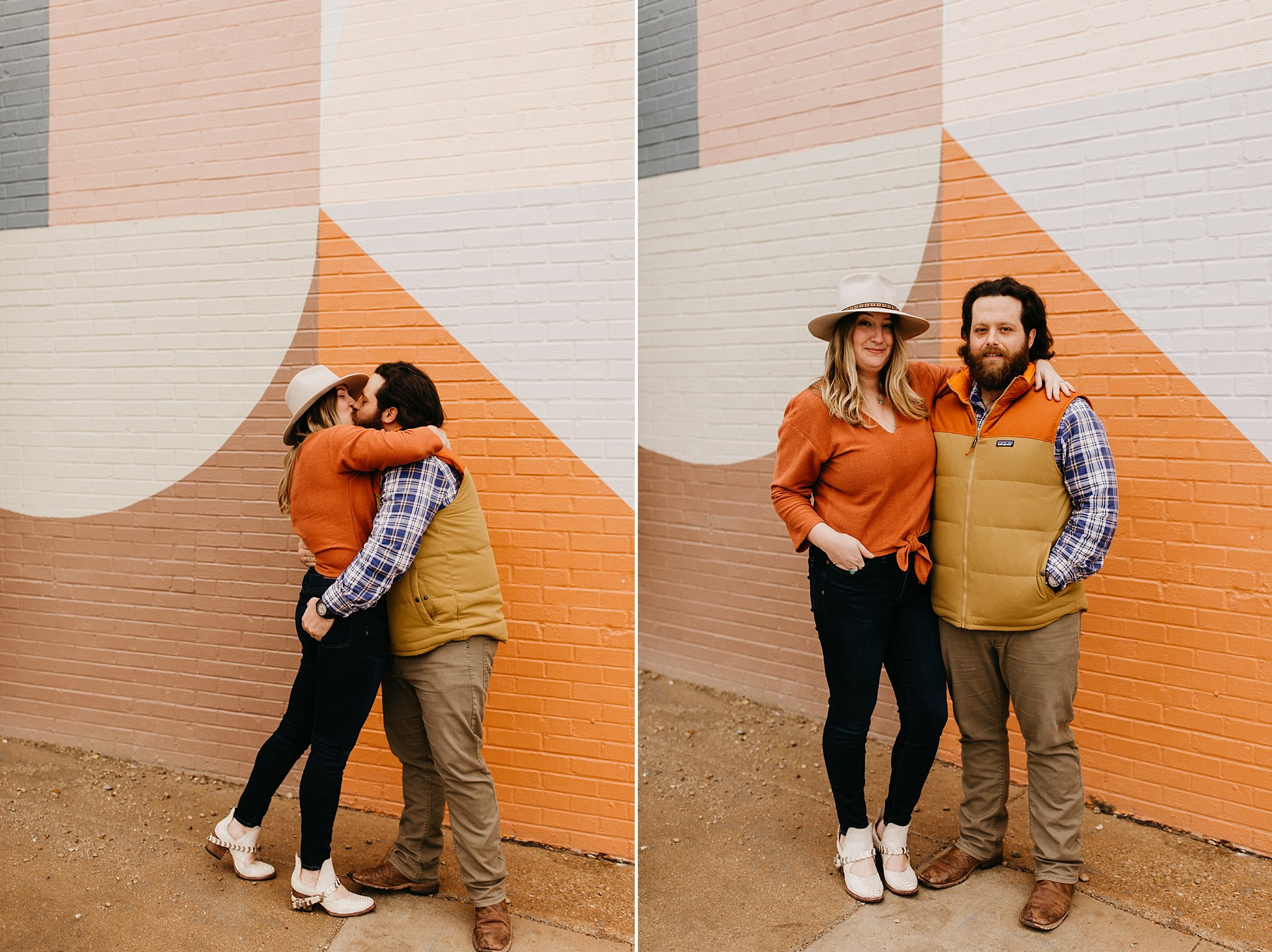 Wilderlove Co_Fort Worth Texas_Unique Engagement Session_Lumen Room_Train Station_Photography_0010.jpg