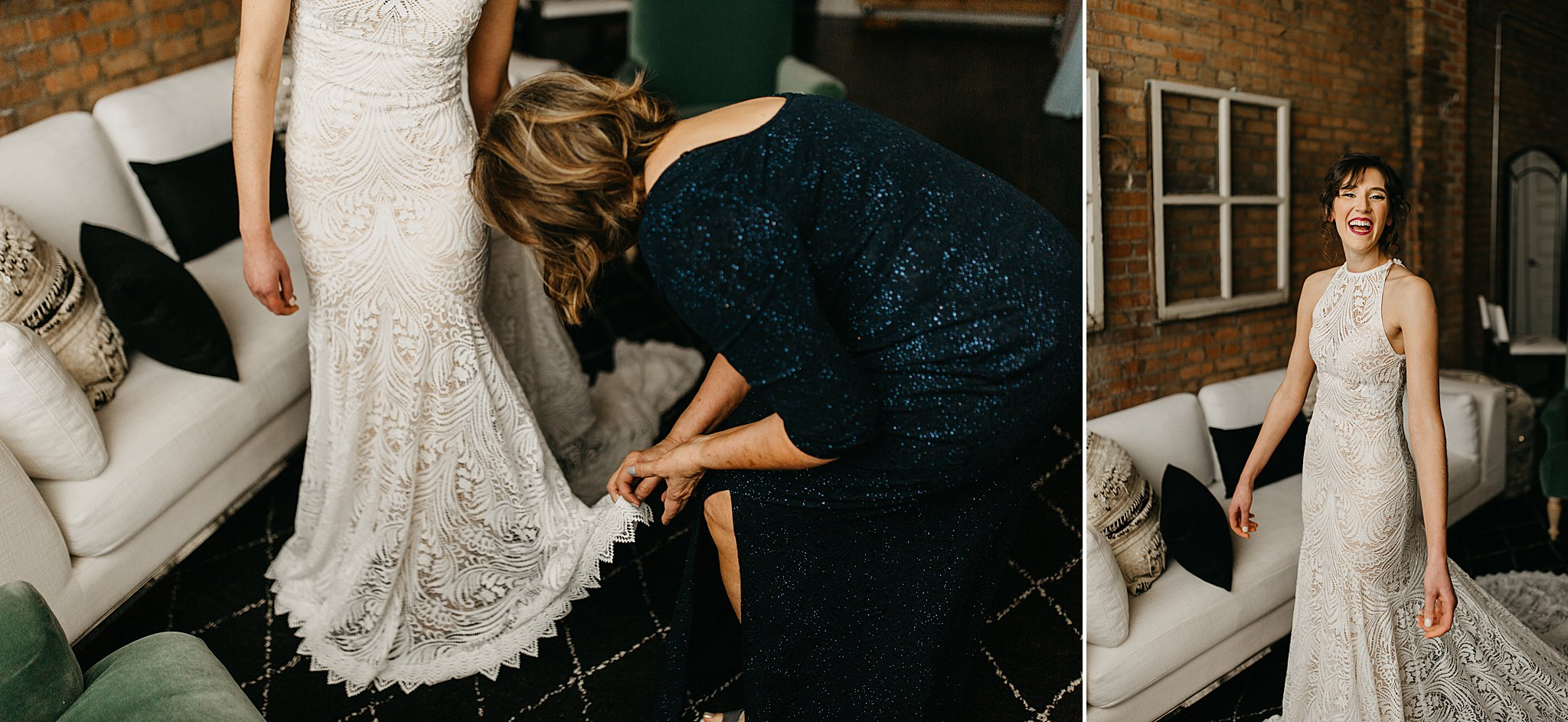 Wilderlove Co_Wedding Photographer_Industrial Wedding_Jewish Wedding_Dallas Texas Wedding_Brake & Clutch Warehouse_North Texas Photographer_0007.jpg