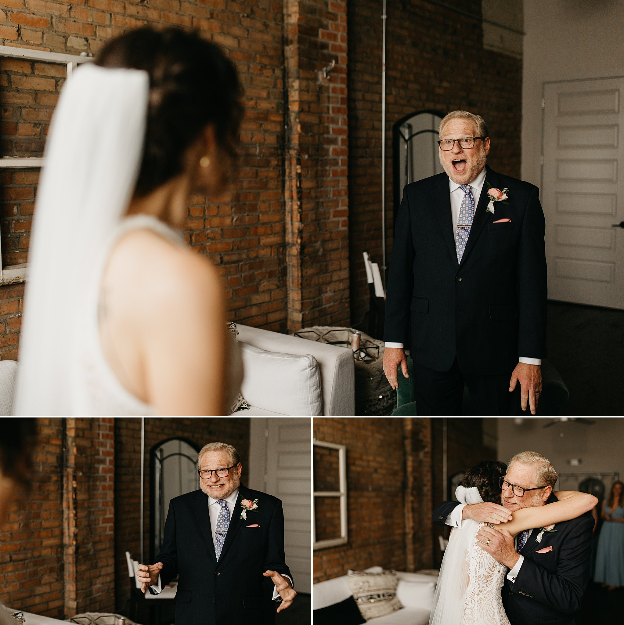 Wilderlove Co_Wedding Photographer_Industrial Wedding_Jewish Wedding_Dallas Texas Wedding_Brake & Clutch Warehouse_North Texas Photographer_0012.jpg