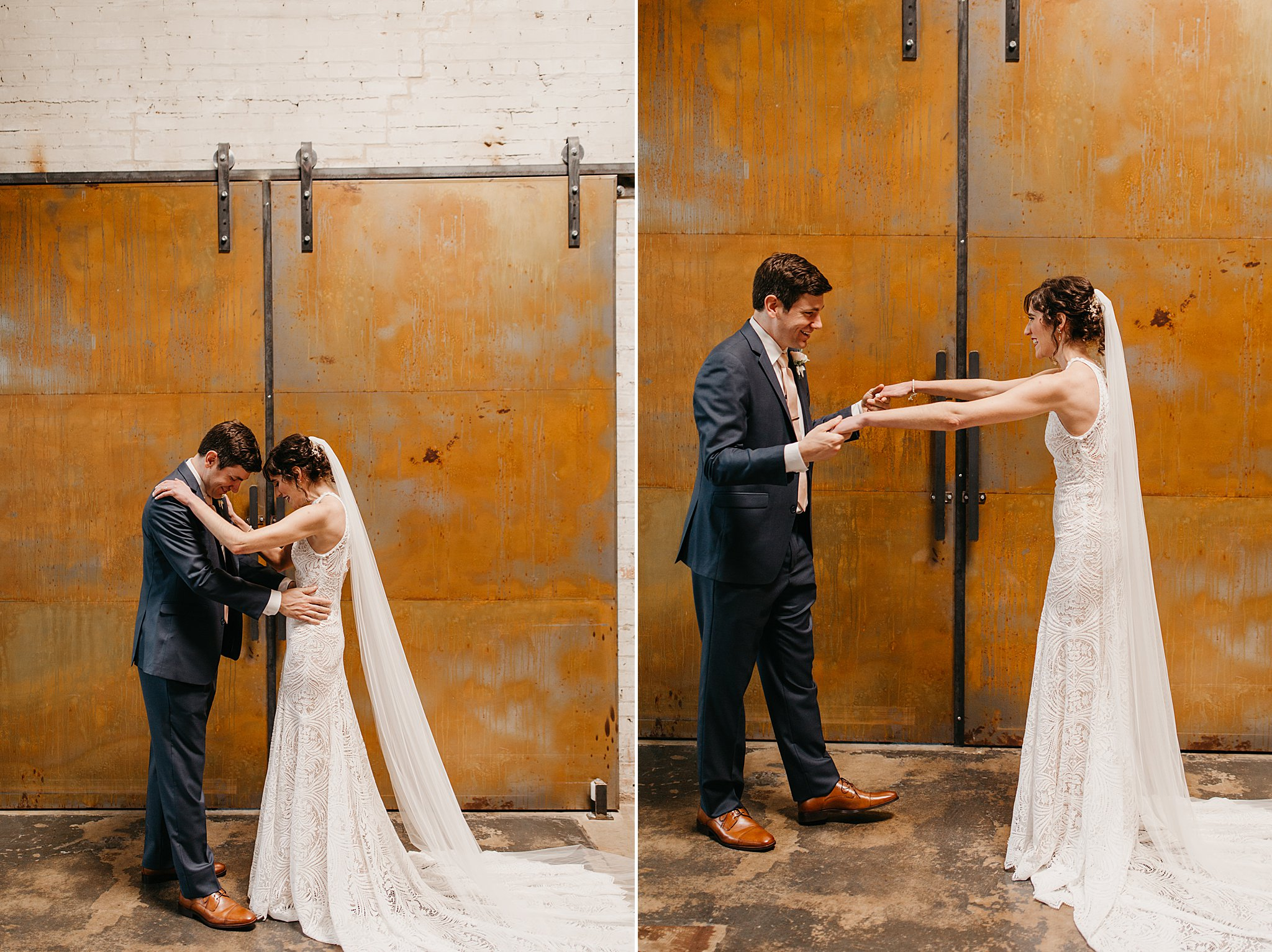 Wilderlove Co_Wedding Photographer_Industrial Wedding_Jewish Wedding_Dallas Texas Wedding_Brake & Clutch Warehouse_North Texas Photographer_0021.jpg