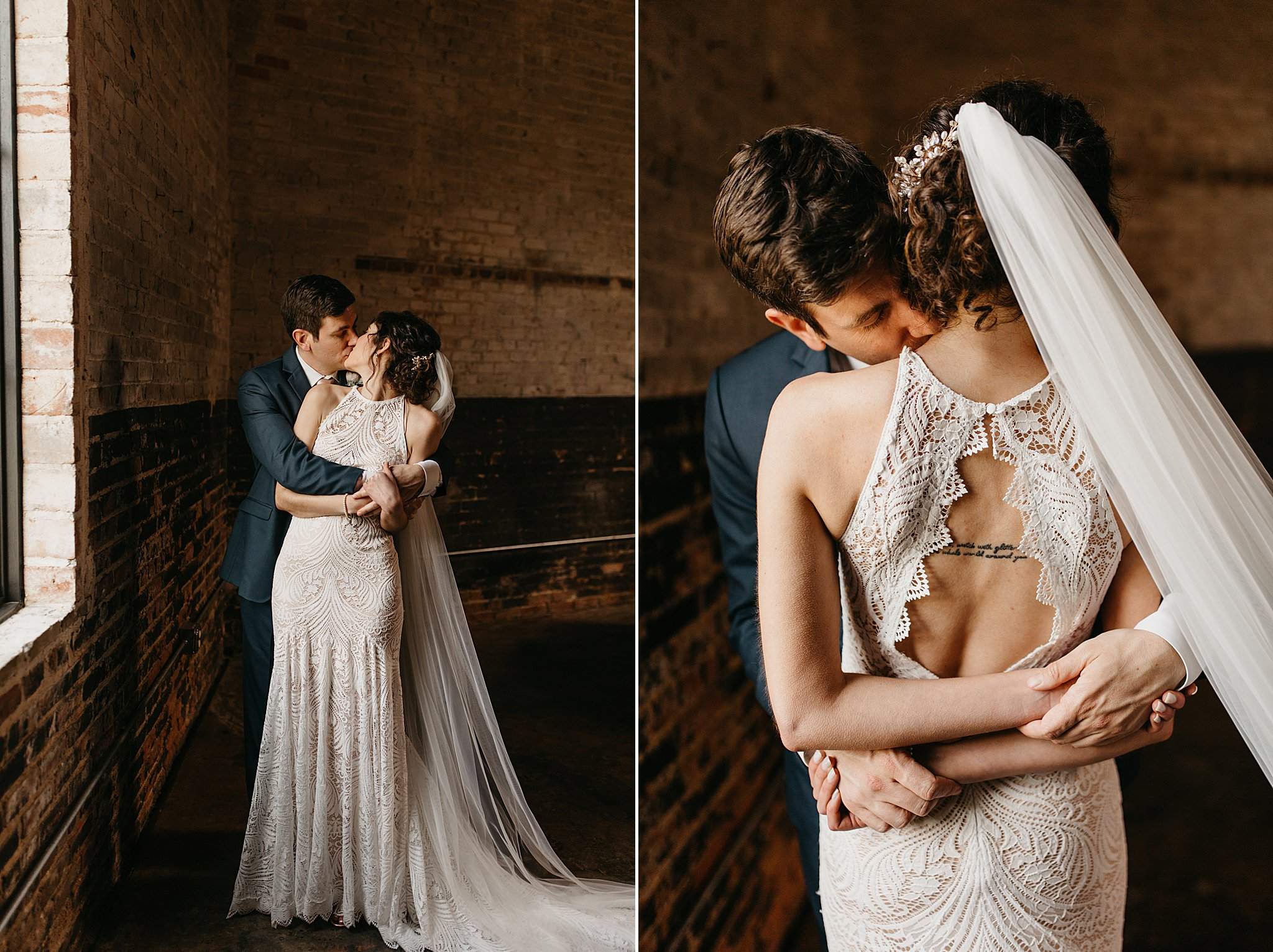 Wilderlove Co_Wedding Photographer_Industrial Wedding_Jewish Wedding_Dallas Texas Wedding_Brake & Clutch Warehouse_North Texas Photographer_0025.jpg