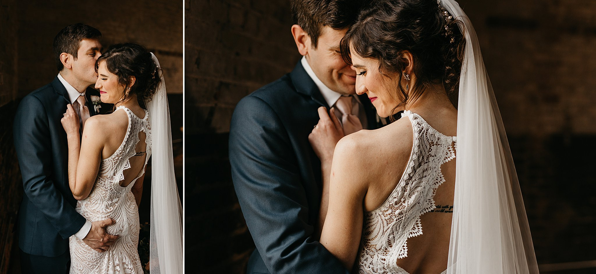 Wilderlove Co_Wedding Photographer_Industrial Wedding_Jewish Wedding_Dallas Texas Wedding_Brake & Clutch Warehouse_North Texas Photographer_0026.jpg
