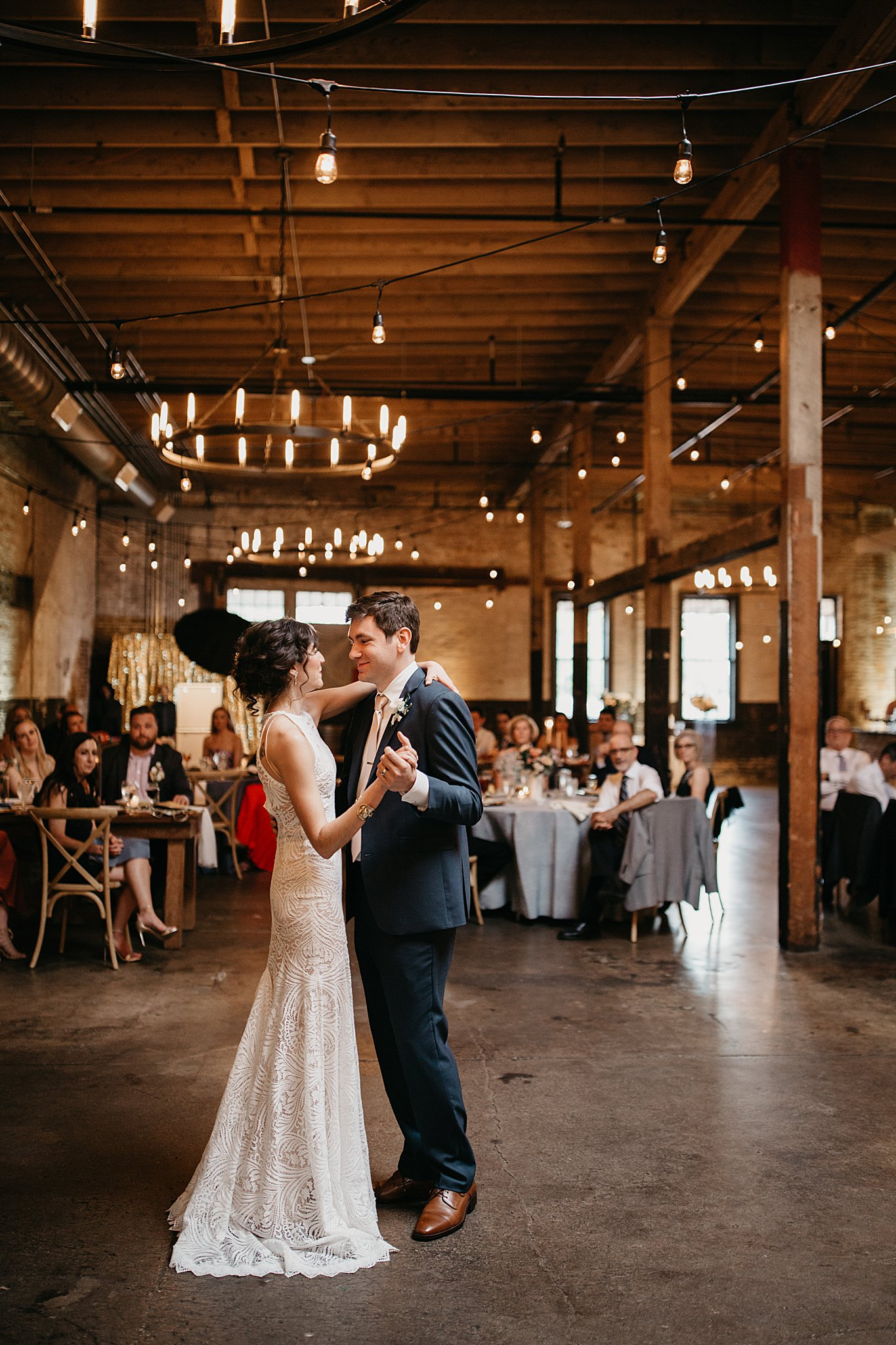 Wilderlove Co_Wedding Photographer_Industrial Wedding_Jewish Wedding_Dallas Texas Wedding_Brake & Clutch Warehouse_North Texas Photographer_0076.jpg
