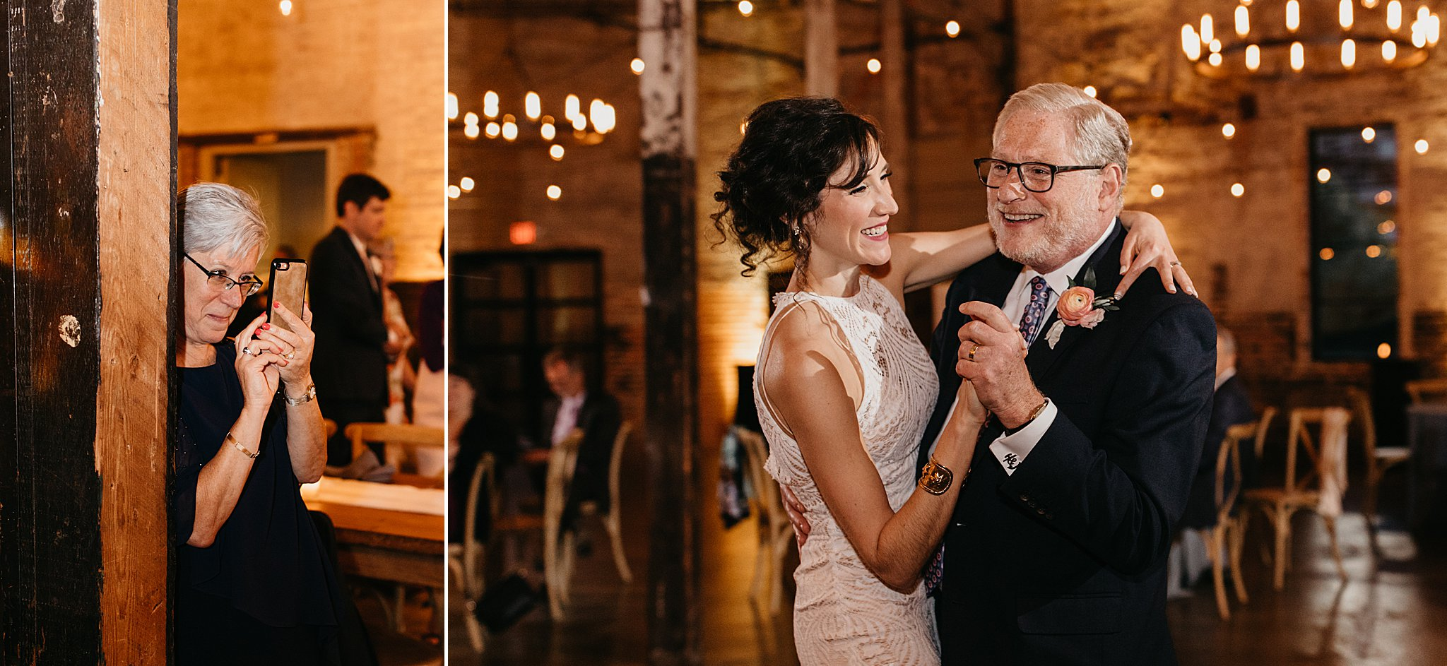 Wilderlove Co_Wedding Photographer_Industrial Wedding_Jewish Wedding_Dallas Texas Wedding_Brake & Clutch Warehouse_North Texas Photographer_0086.jpg