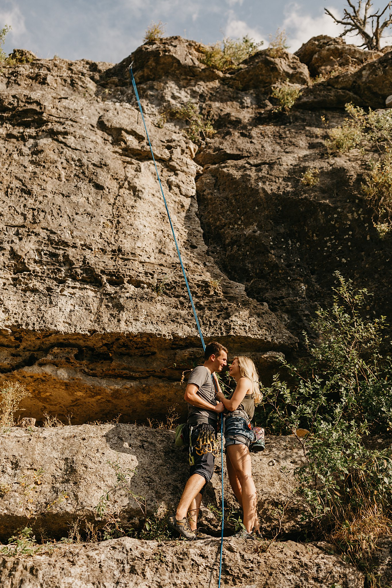 Wilderlove Co_Wedding Photographer_Dripping Springs Photography_Adventure Engagemenet_Rock Climbing Engagement_Hill Country Photographer_North Texas Photographer_0008.jpg