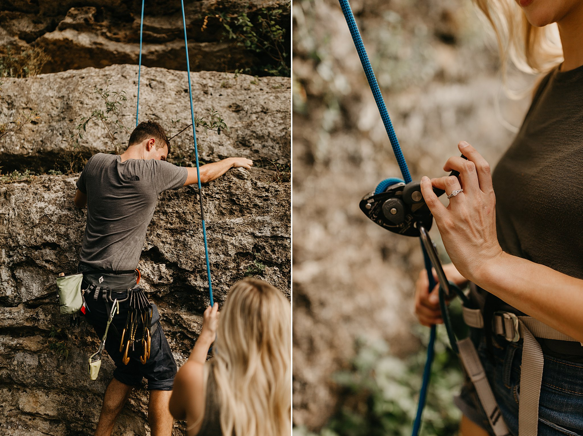 Wilderlove Co_Wedding Photographer_Dripping Springs Photography_Adventure Engagemenet_Rock Climbing Engagement_Hill Country Photographer_North Texas Photographer_0009.jpg