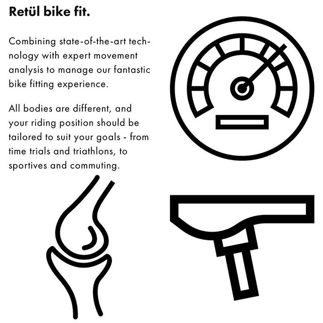 Achieving an optimal fit on your bike will maximise comfort, control and efficiency - not to mention enjoyment in the saddle. LEDs are placed on the riders body and a 3D scanner is used to measure the riders joint angles, position and movement under load. utsbath.co.uk to book in #bikefitting