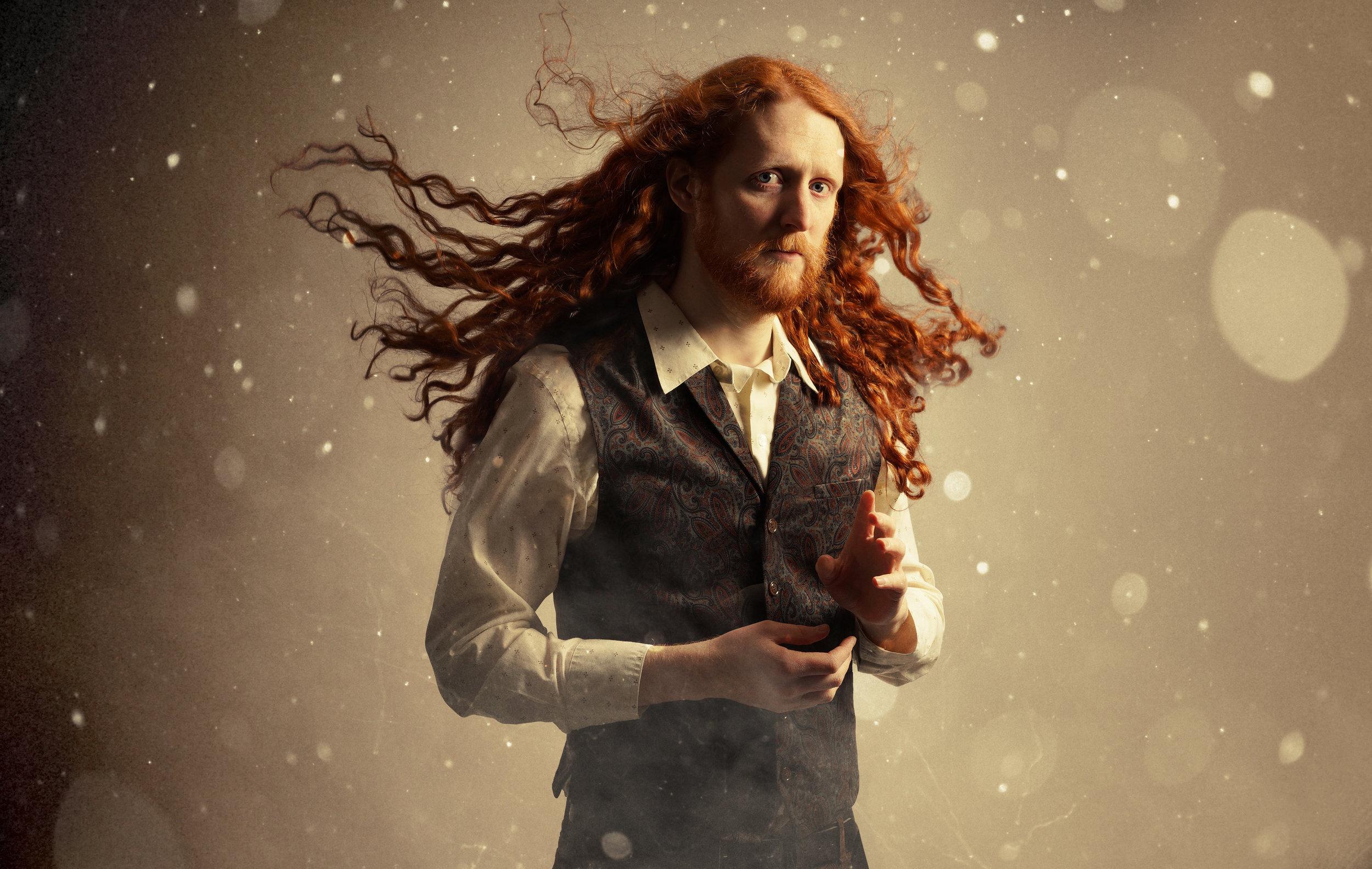 Alasdair Beckett-King