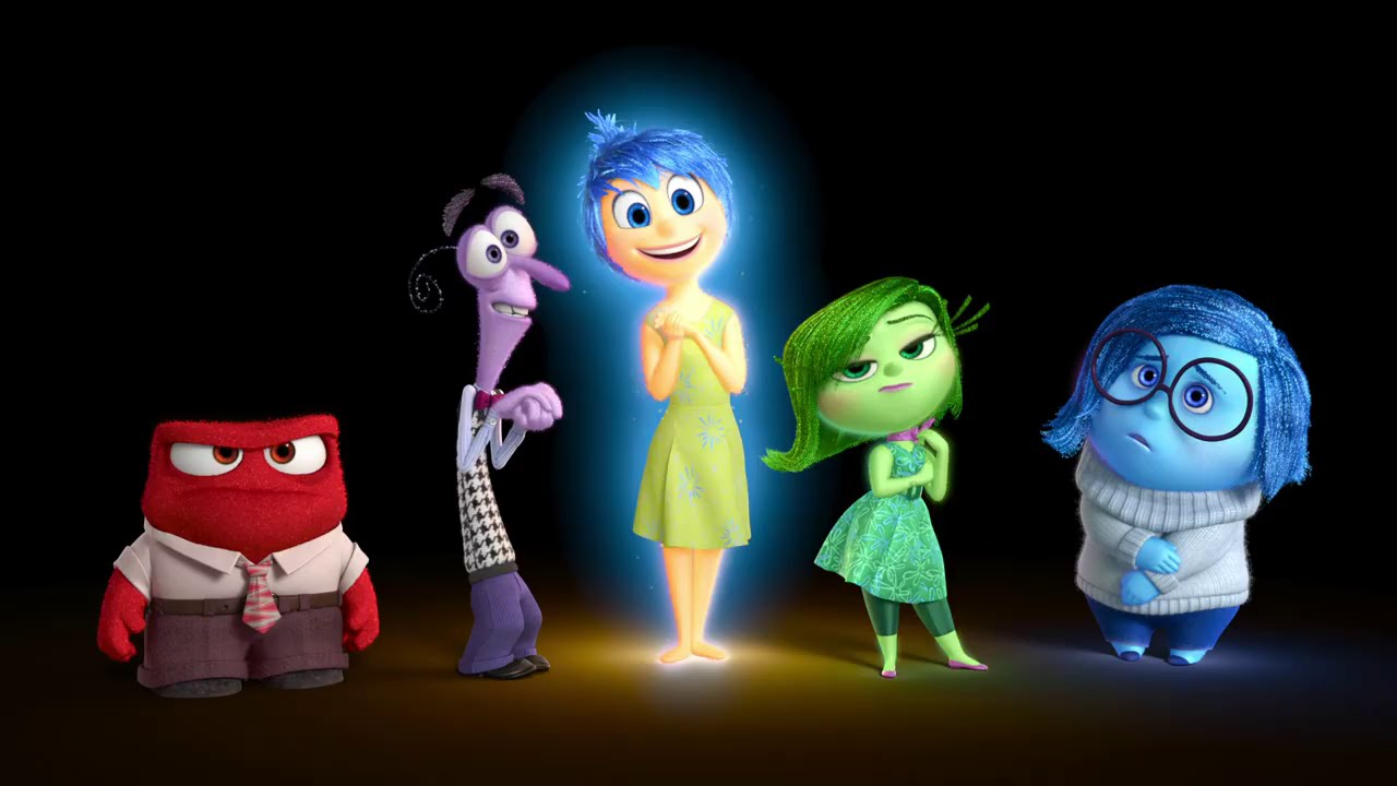 Image courtesy of Pixar... I hope they don't sue me--I'm kind of advertising for them... :)