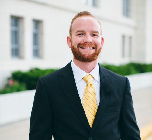 Omaha Attorney Jeff Leuschen