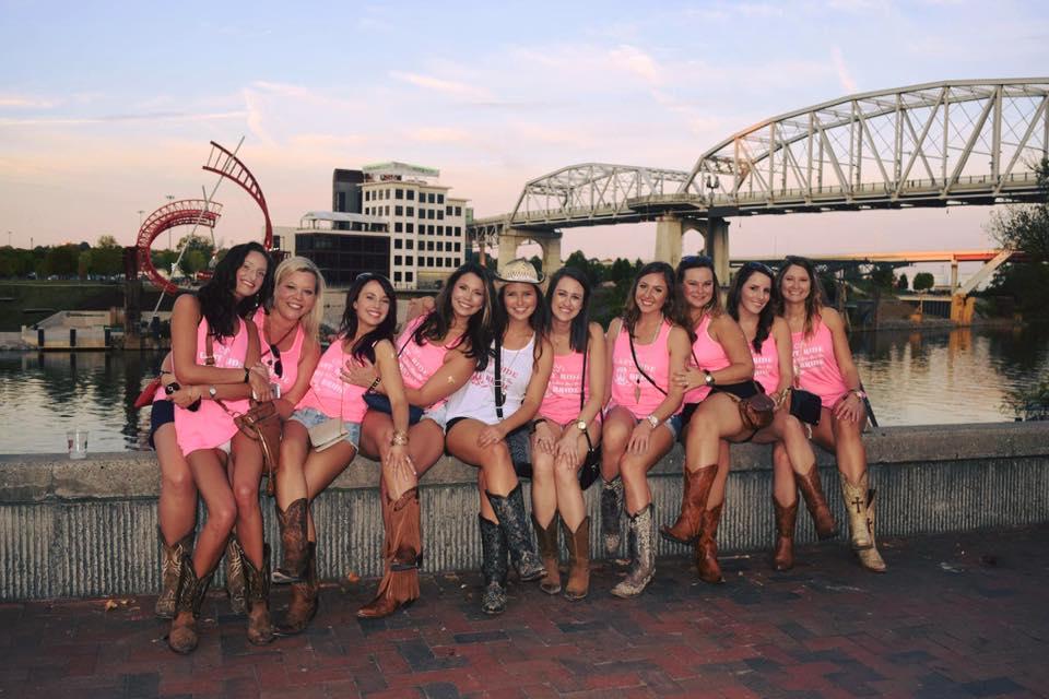Bachelorette Party Nashville