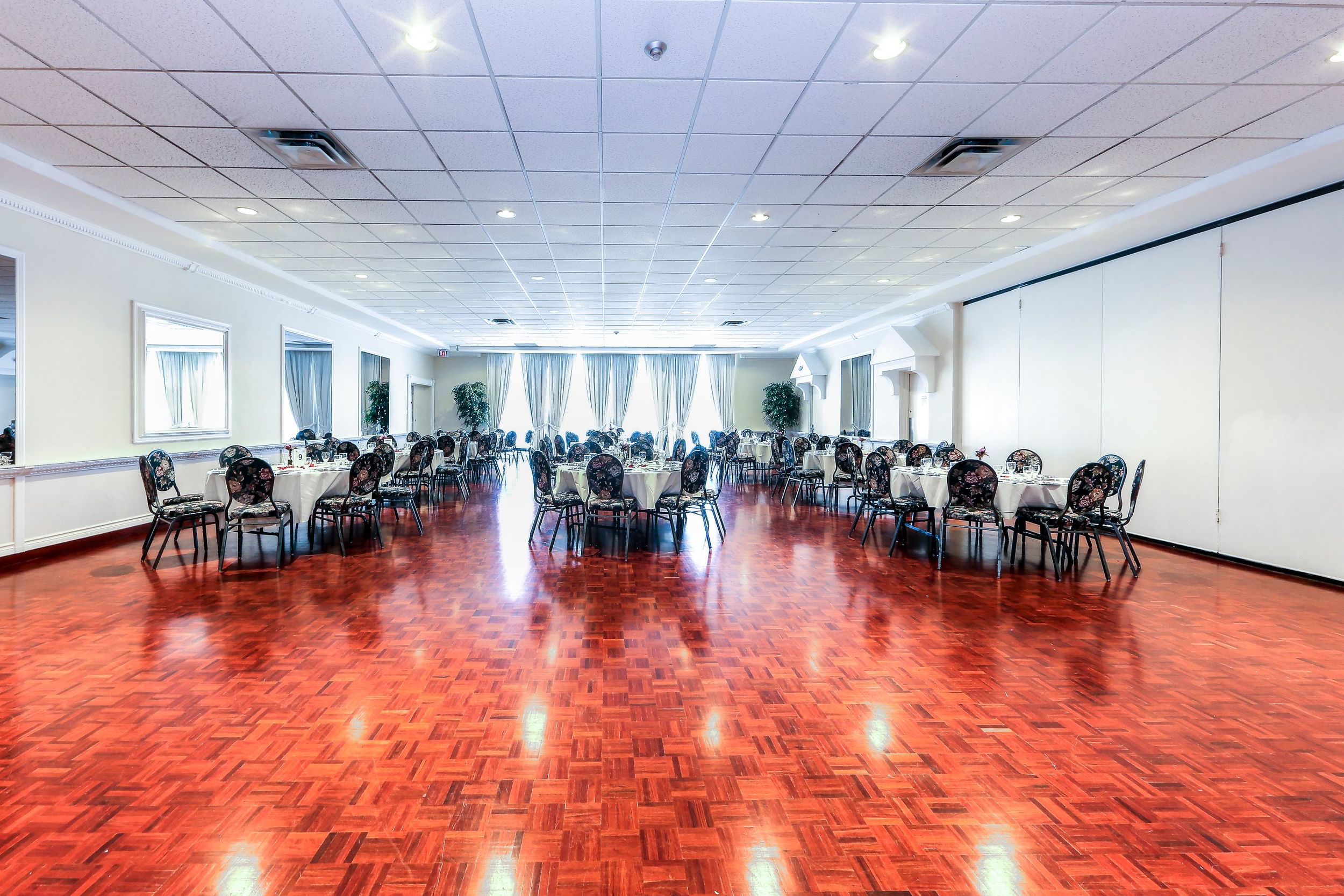Banquet Hall in Toronto