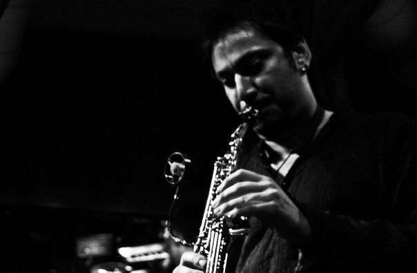 Selcuk Suna is blending his experience of jazz and middle eastern sounds into a new form in Toronto