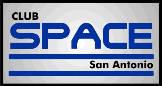 Club Space San Antonio