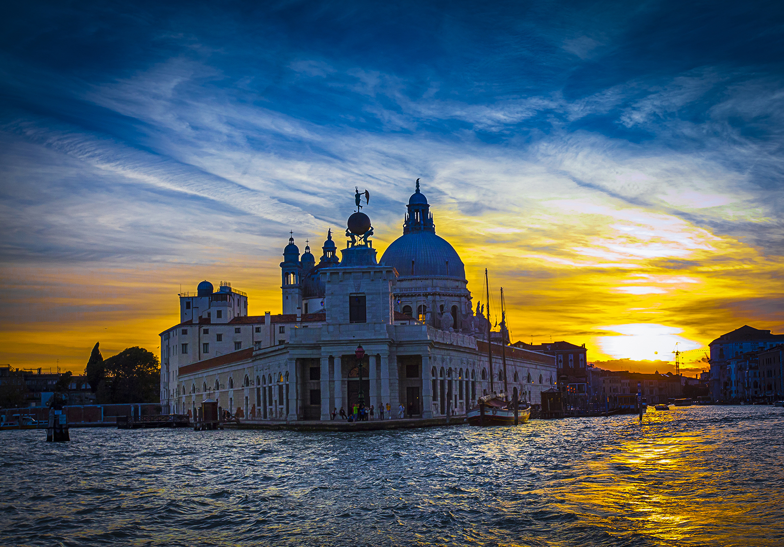 Composition-Venice Domo sunset.jpg