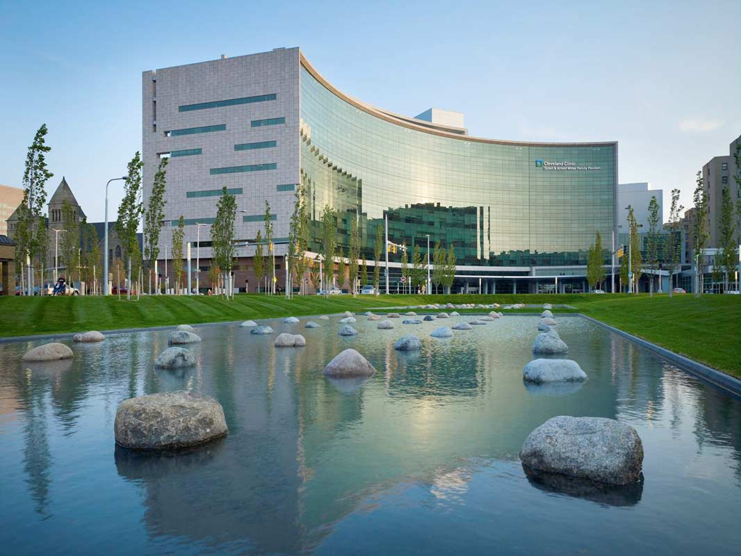 Cleveland Clinic  |  October 2015