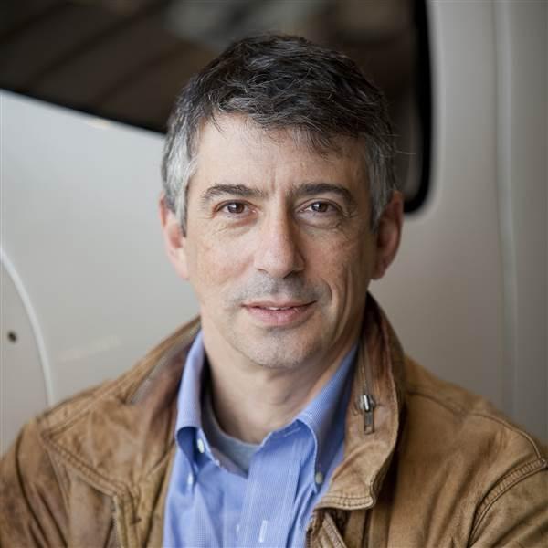 Jonathan Sackier, MD