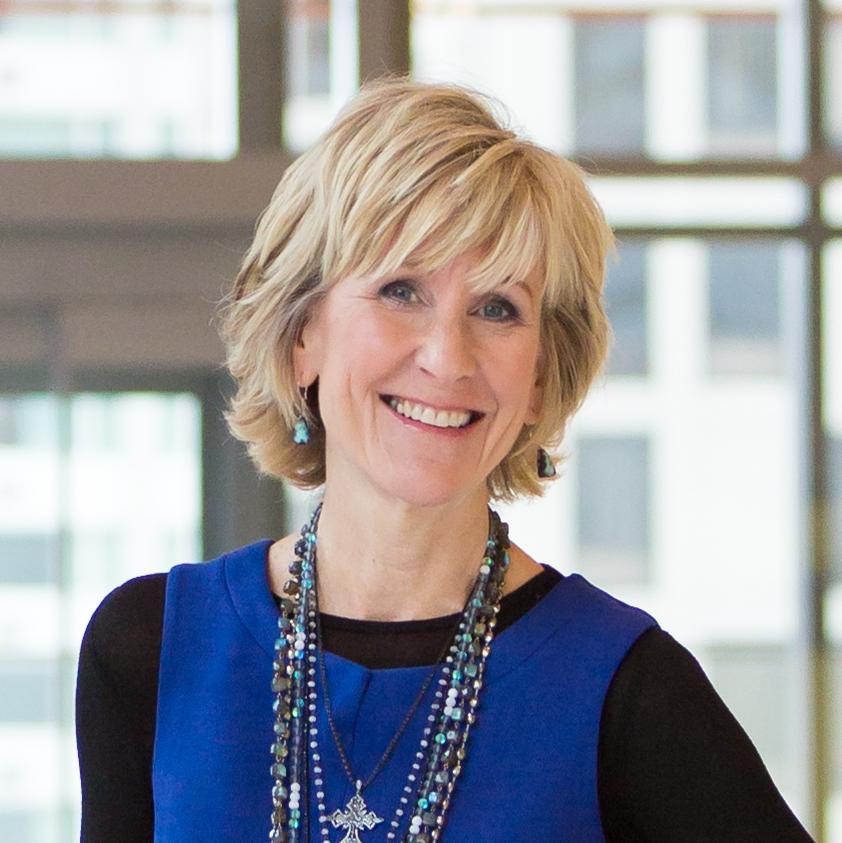 Joanne C. Smith, MD, Shirley Ryan AbilityLab