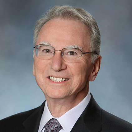 Irwin Jacobs   Co-Founder and former Chairman  Qualcomm