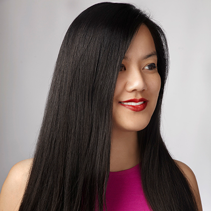 Tiffany Pham   Founder and CEO  Mogul