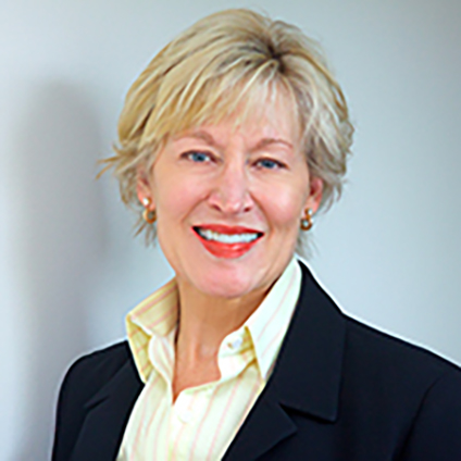 Laura S. Thrall   President and CEO  CureSearch