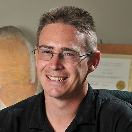 Rob Knight, PhD   Principal Investigator, Knight Lab (UCSD), and co-founder, American Gut Project