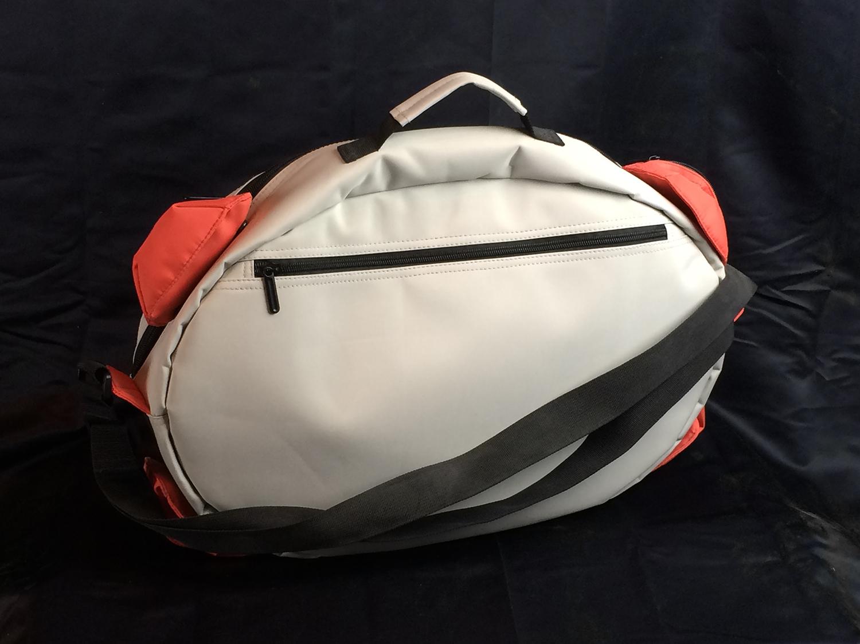 Laptop bag sample for K Mart