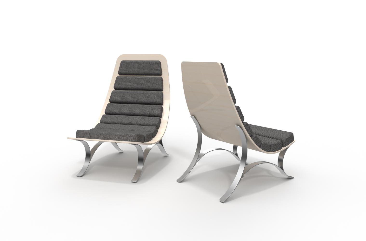 Vesna Chair