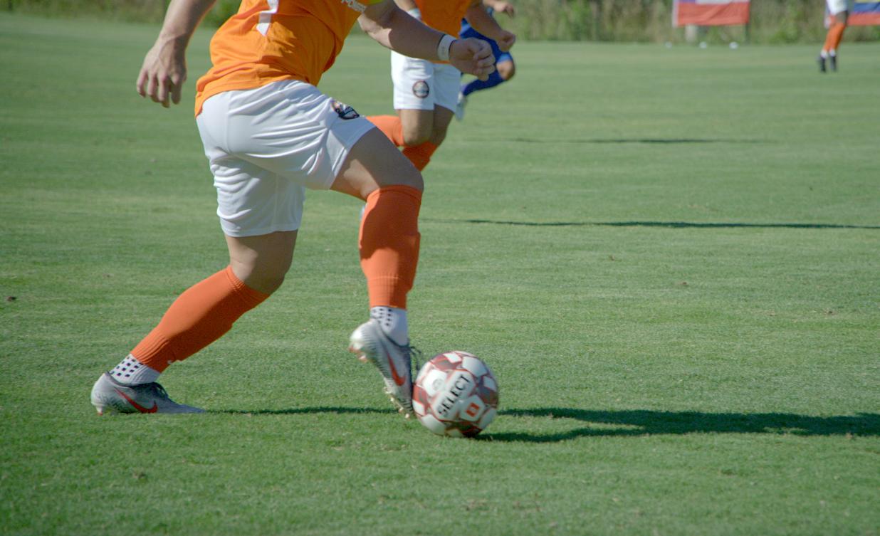 2019 USL2 EAGLE | CHRIS BRENNAN