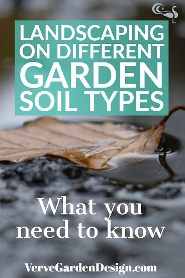 Garden paving and structures can fail on inadequately prepared soil.