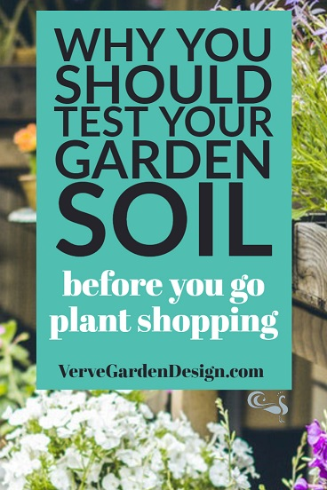 One of the main reasons for plants failing is being planted in the wrong soil conditions.