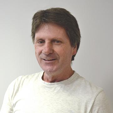 Doug MacDonald