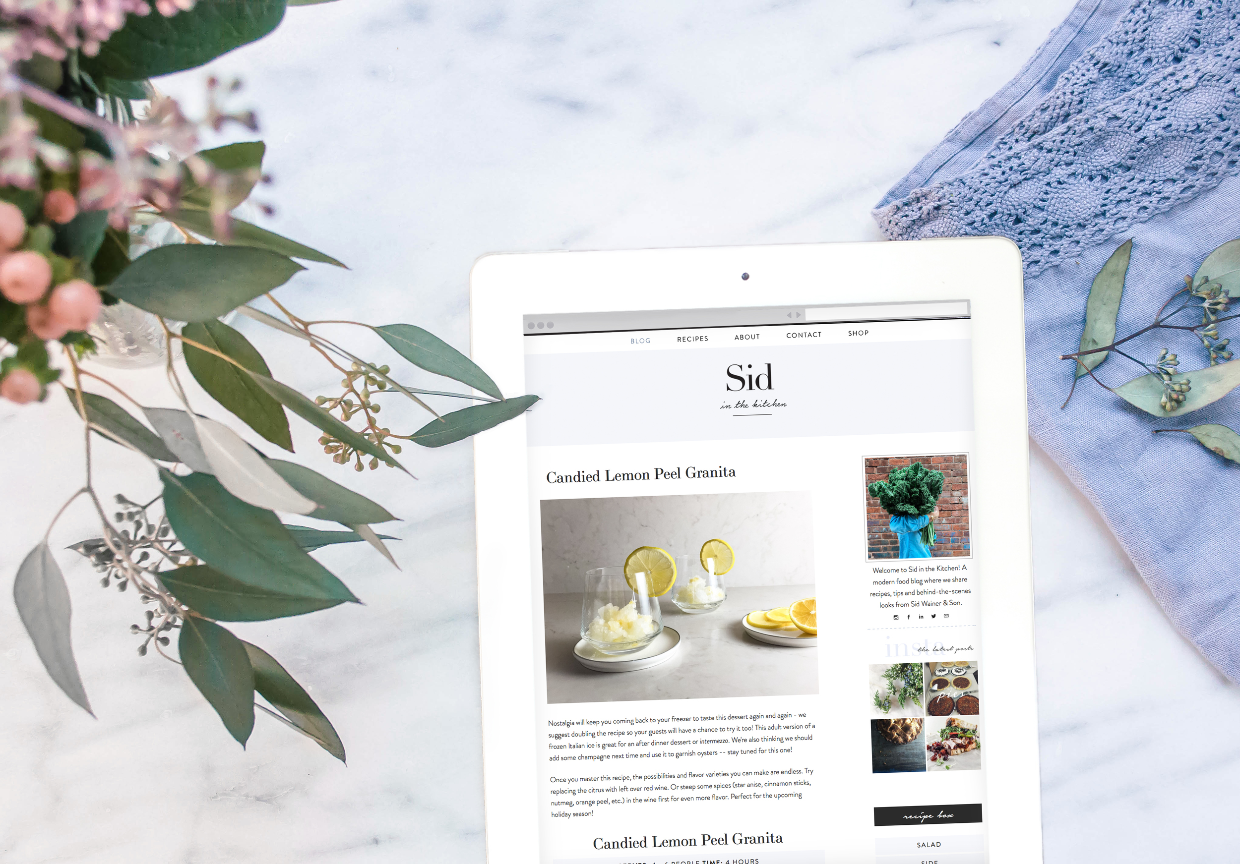 Meg+Summerfeild+Studio+-+Branding+and+Squarespace+Expertise+-+Sid+in+the+Kitchen+a+Gourmet+Food+Blog+by+Sid+Wainer+and+Son.jpg