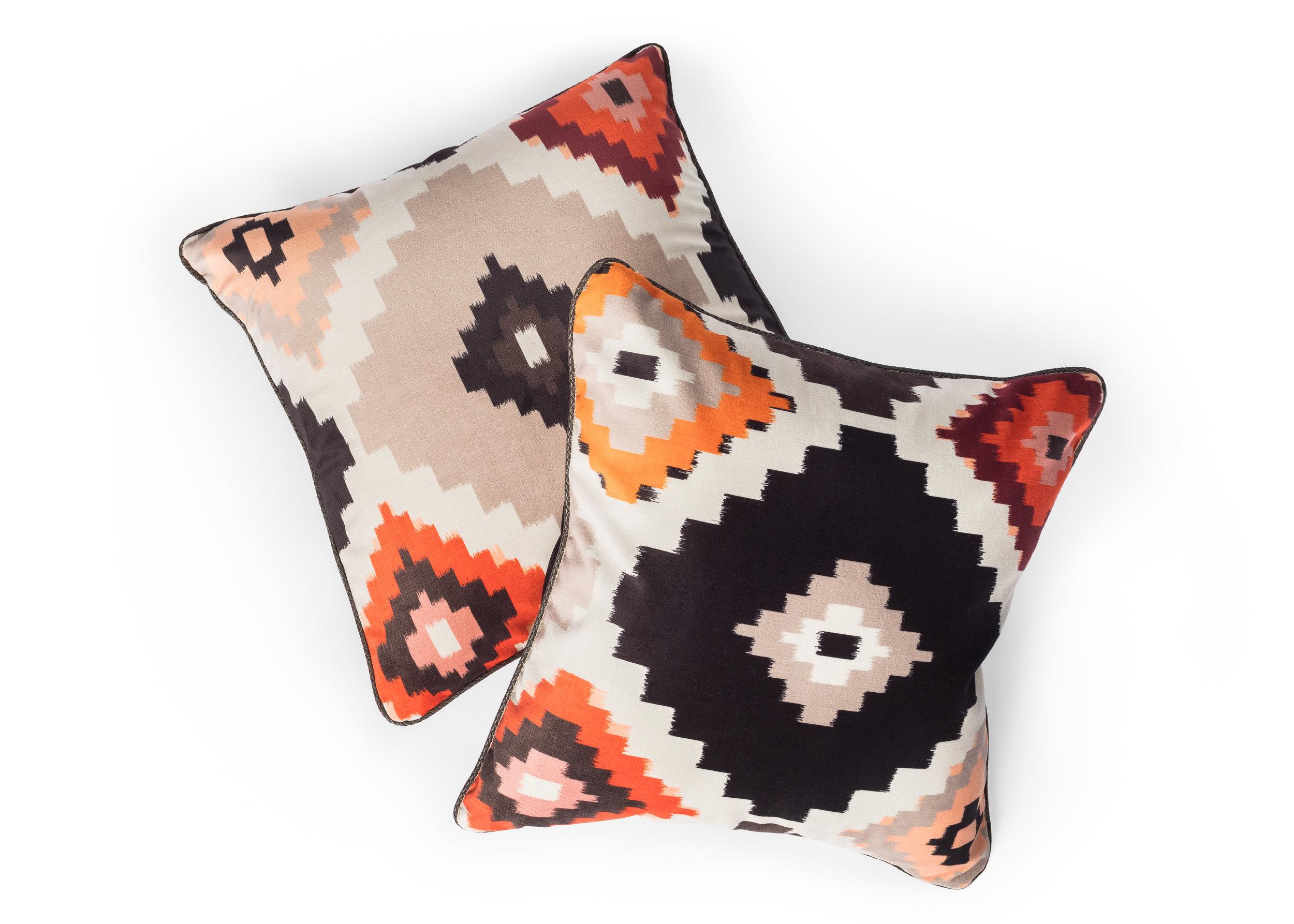 Birds Eye Pillows
