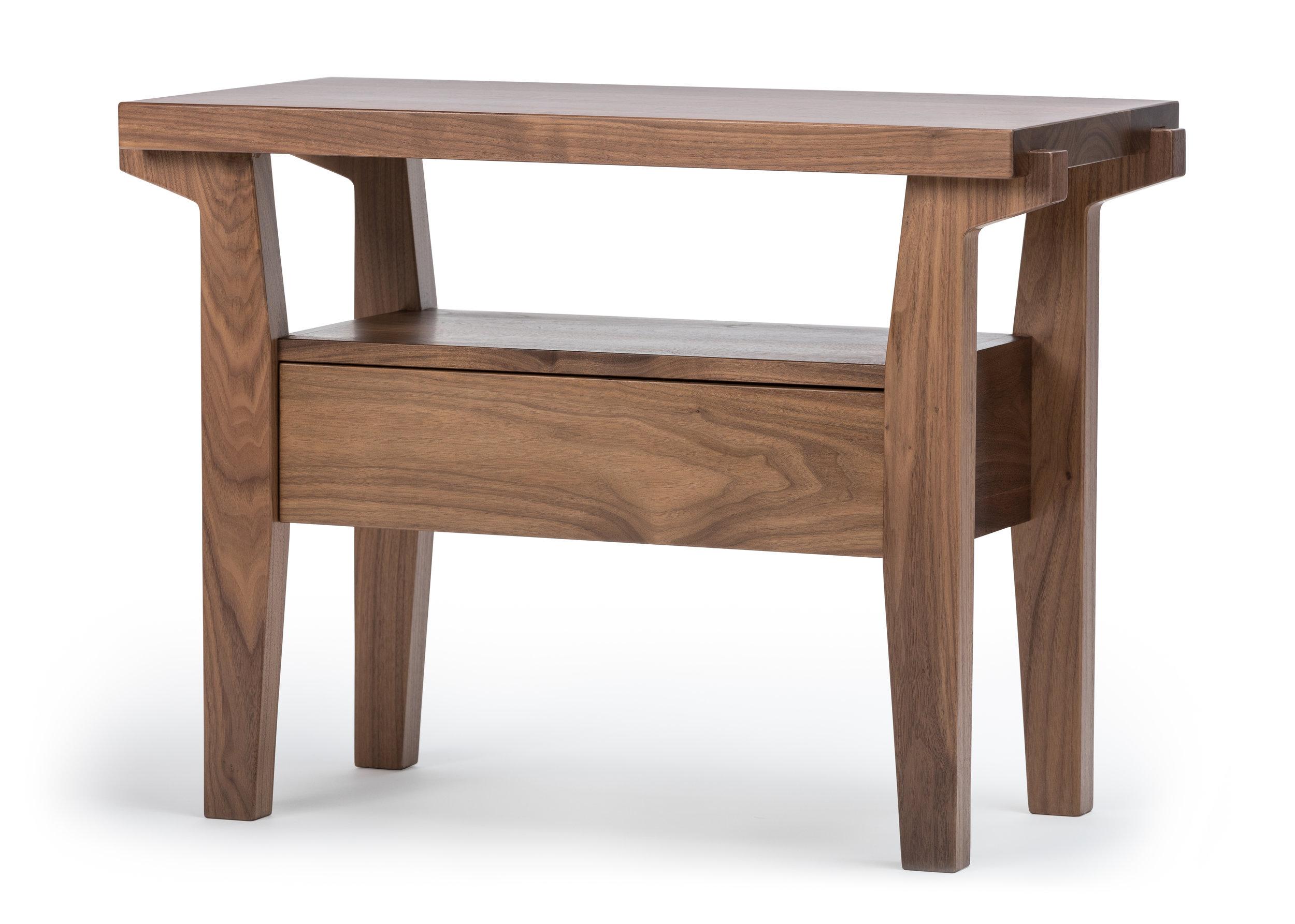 Apres Vous Side Table