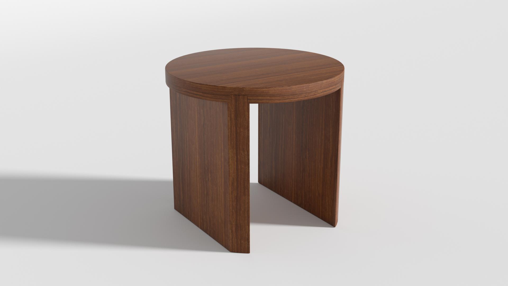 Teewinot I Side Table