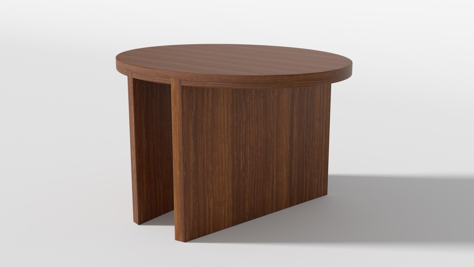 Teewinot II Side Table