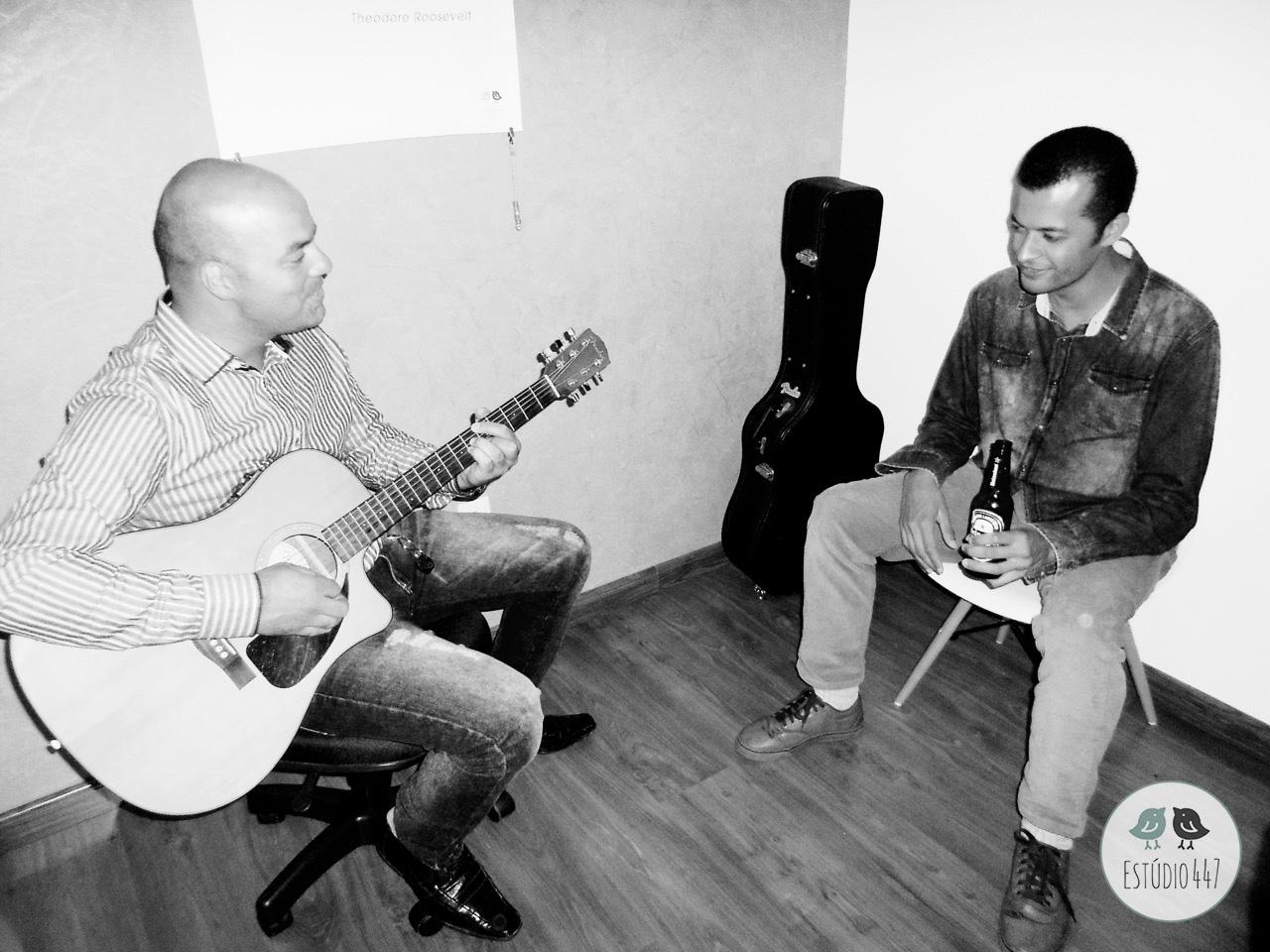 Estúdio447 Coworking Moema & clube de inglês