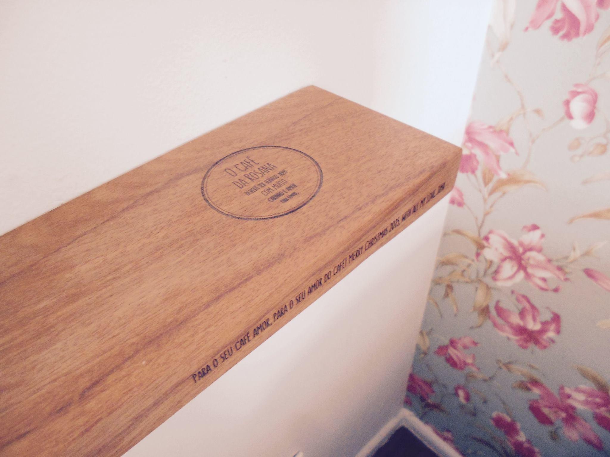 Coffee shelf Dr�m Design