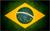 Brazil Flag - Estúdio447 Coworking Moema & Clube de Inglês