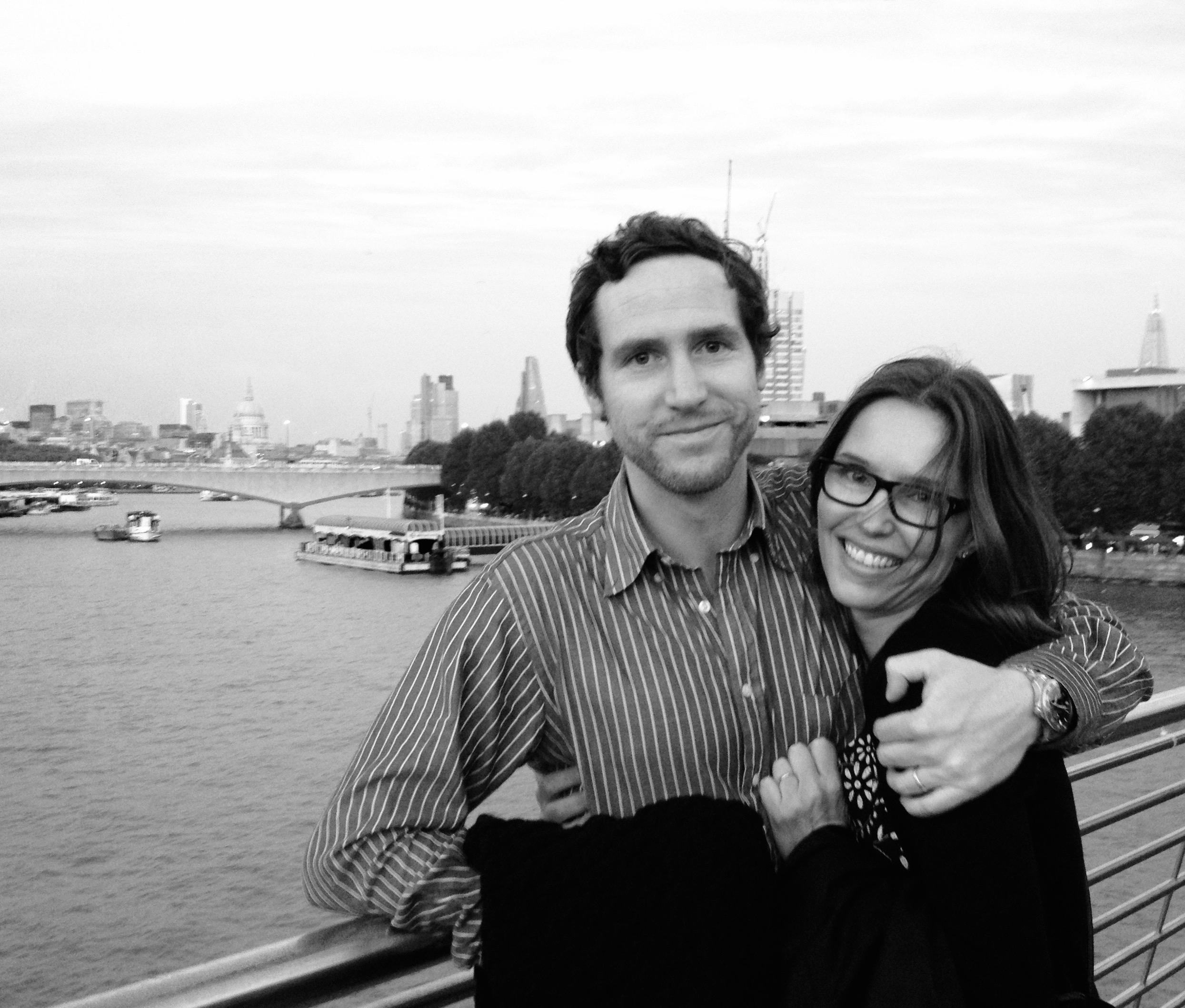 James & Rosana