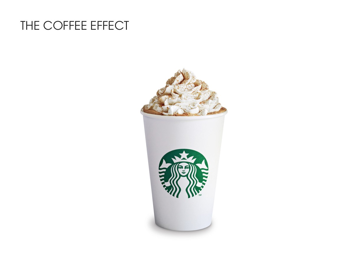 The Coffee Effect