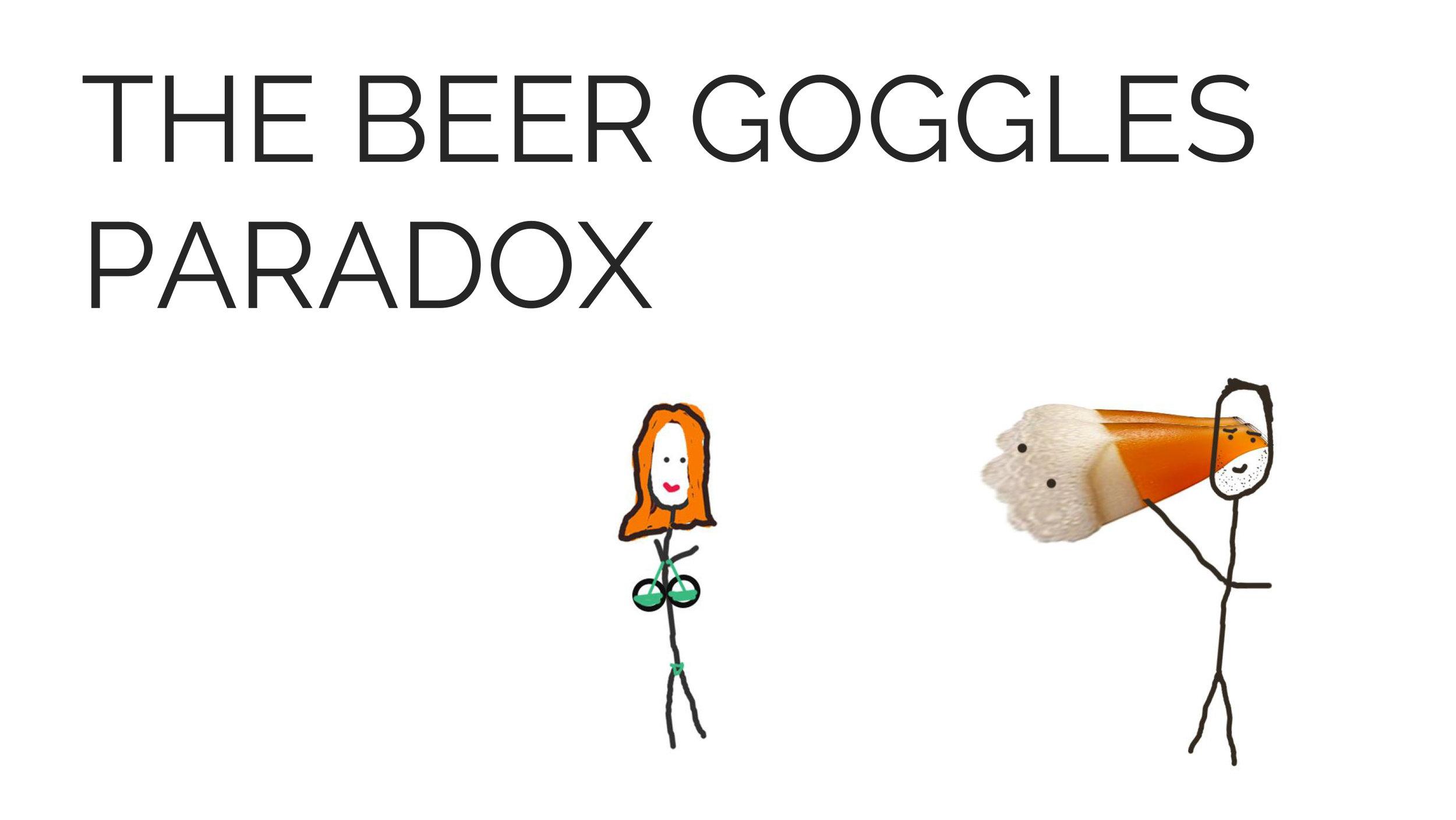 The Beauty of Beer - beer googles.jpg