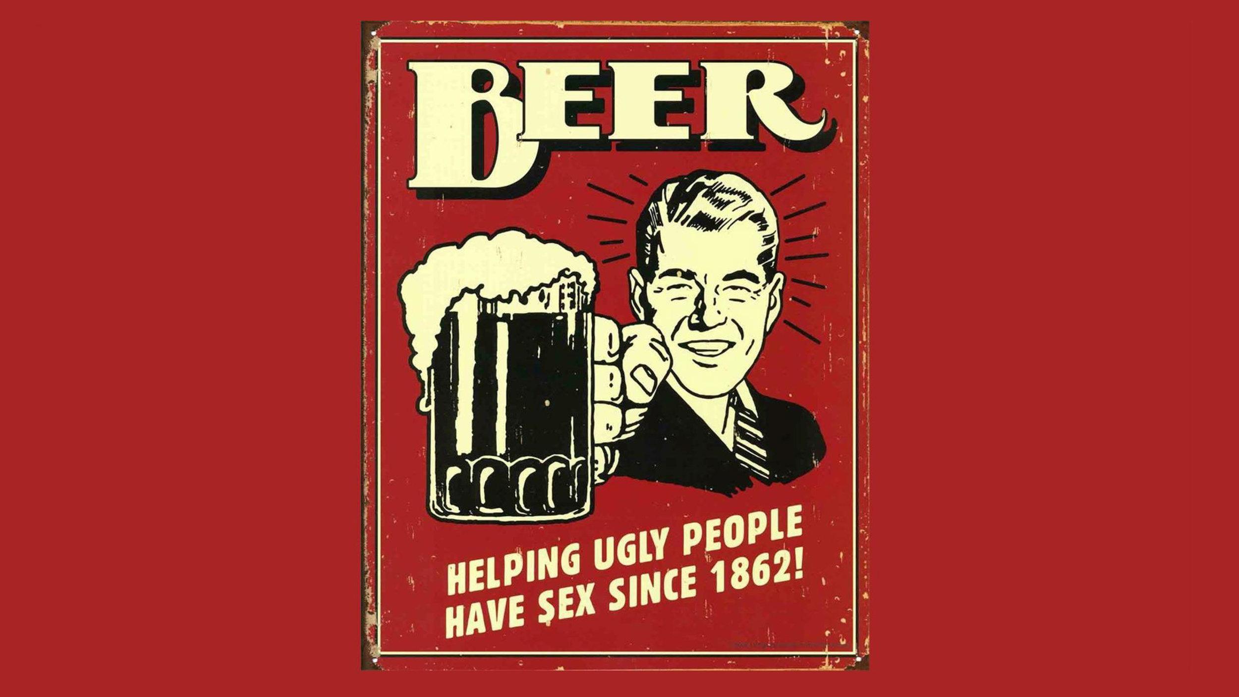 The Beauty of Beer - beer sex.jpg