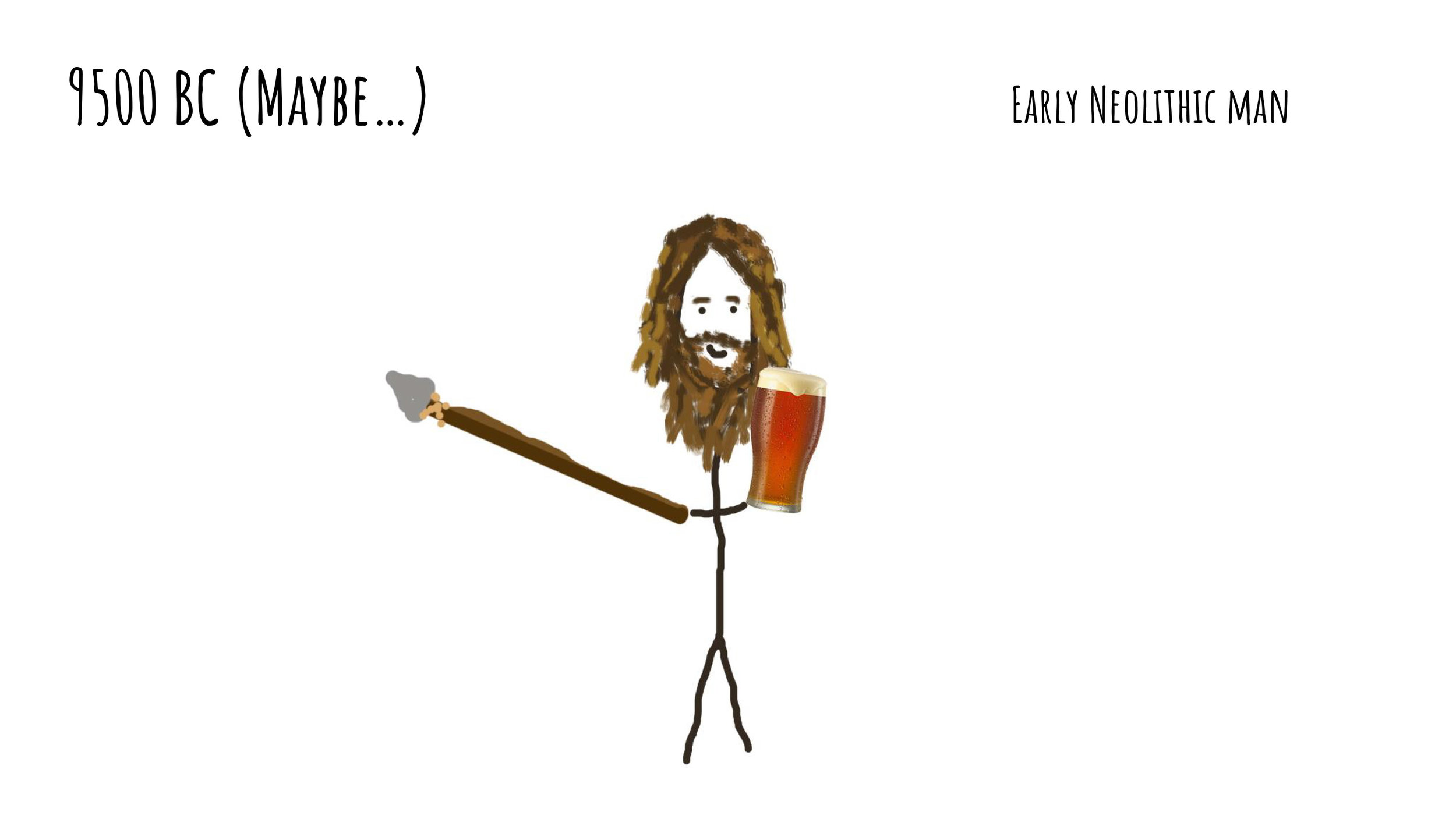 The Beauty of Beer - Neolithic man.jpg