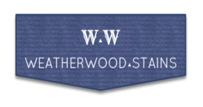 Weatherwood Stains